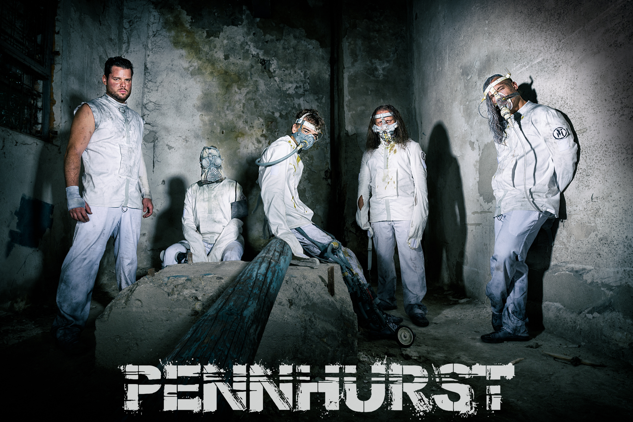 Pennhurst discount coupons